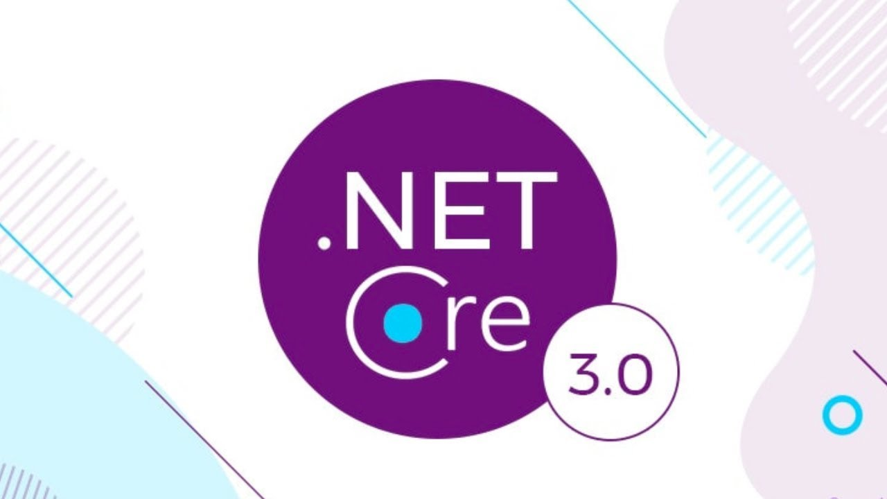 Migrer un projet WPF vers .NET Core 3